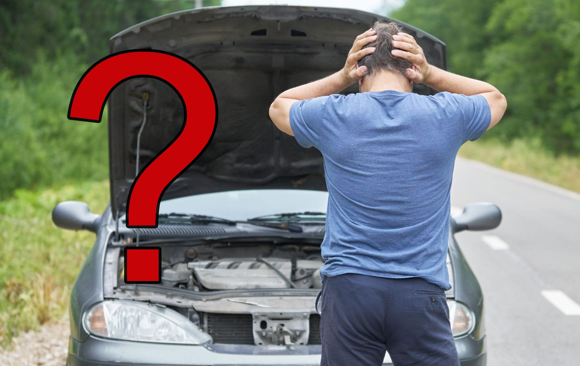 What To Do With A Car That Is Not Worth Fixing