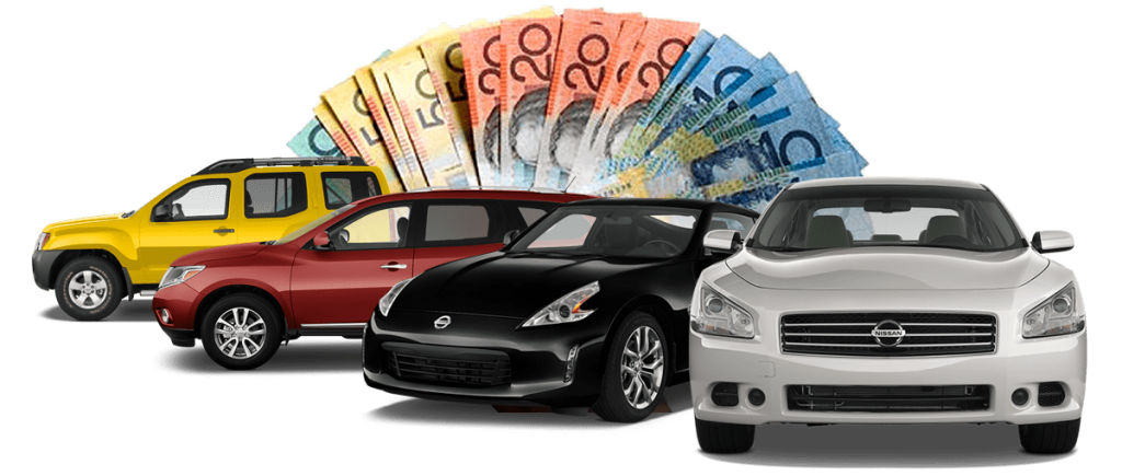Cash for American Cars