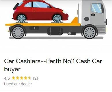 customer reviews car cashiers