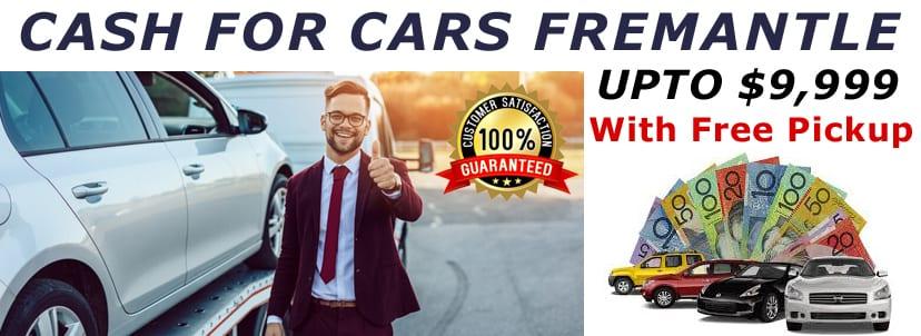 Cash For Cars Fremantle