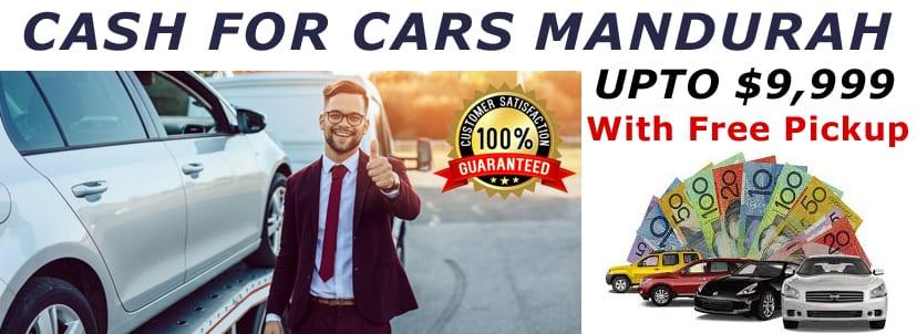 Cash For Cars Mandurah
