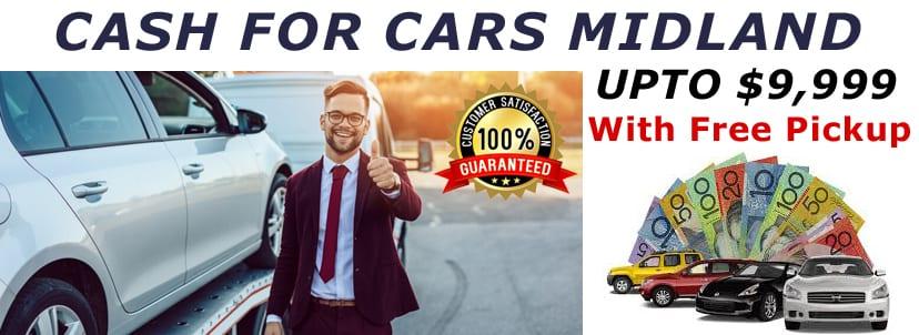Cash for Cars Midland