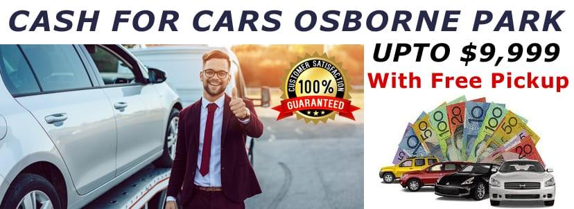Cash for Cars Osborne Park