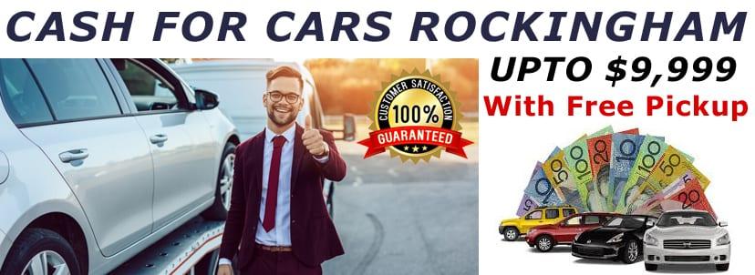 Cash For Cars Rockingham
