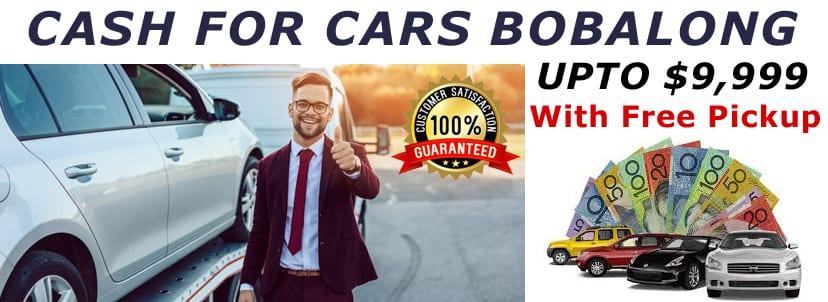 Cash for Cars Bobalong