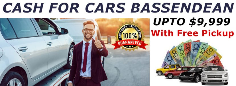 Cash For Cars Bassendean