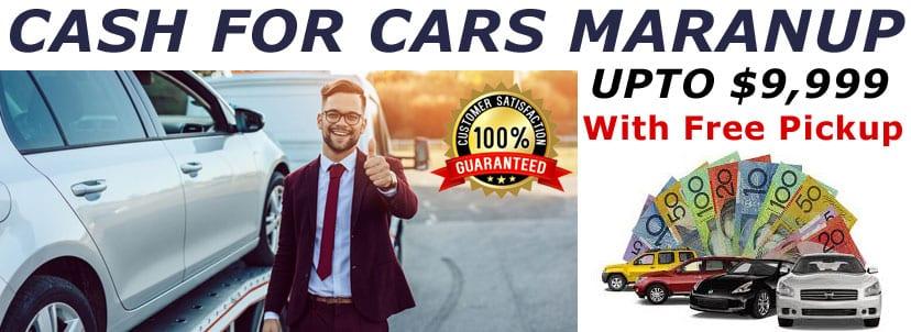Cash For Cars Maranup