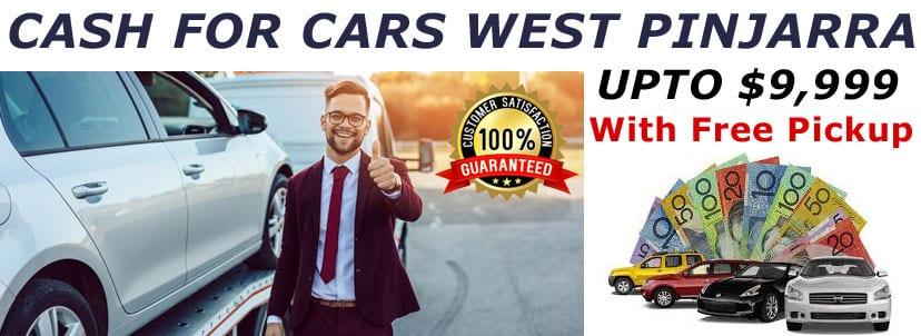 Cash for Cars West Pinjarra