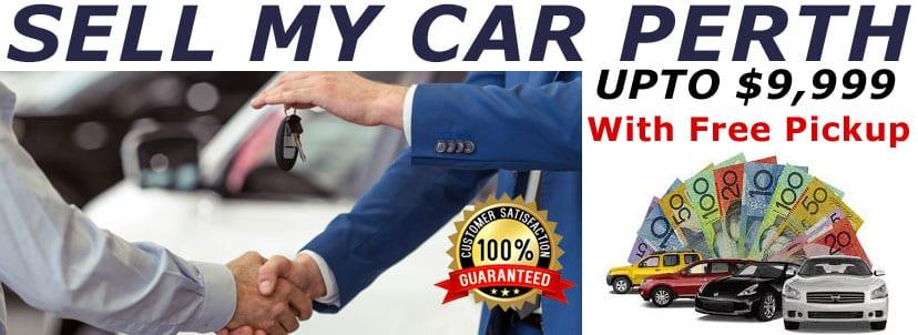 Sell My Car Perth