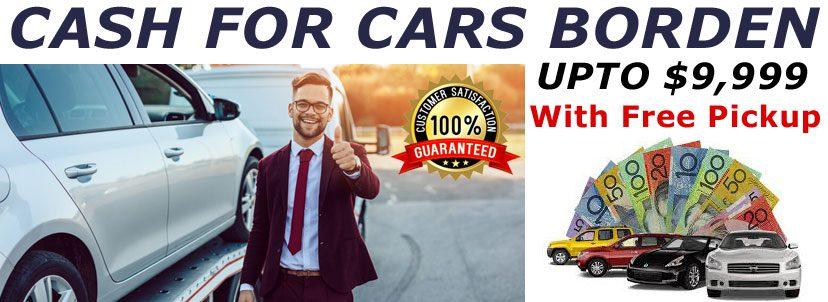 Cash for Cars Borden